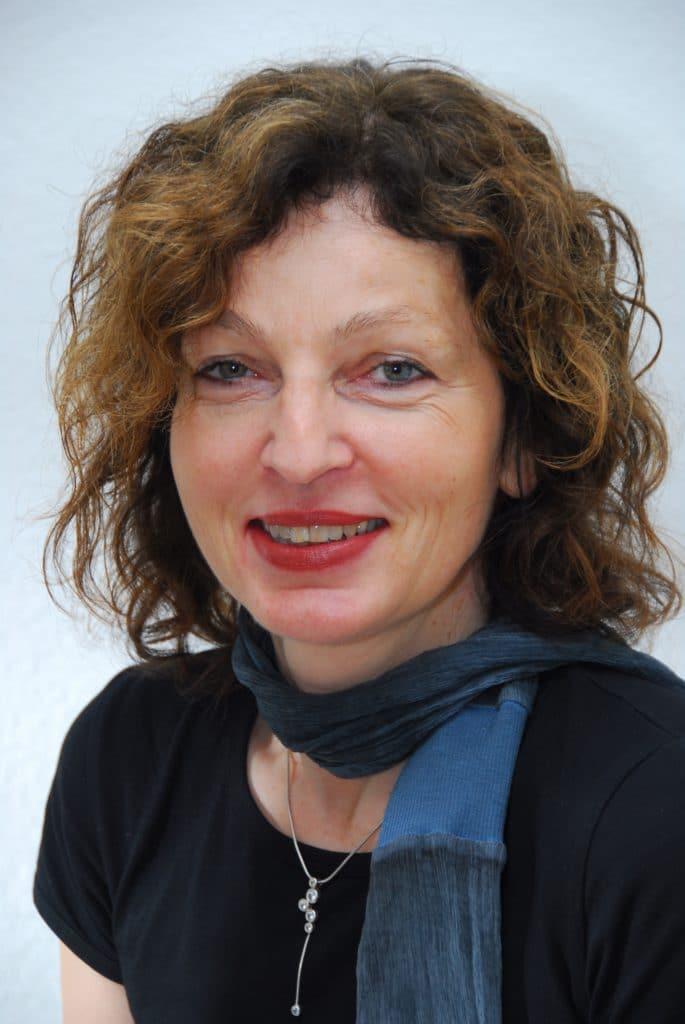 Portrait Karen Plötz