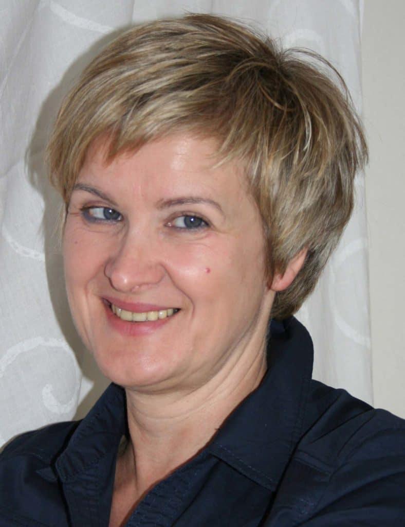 Monika Alisch