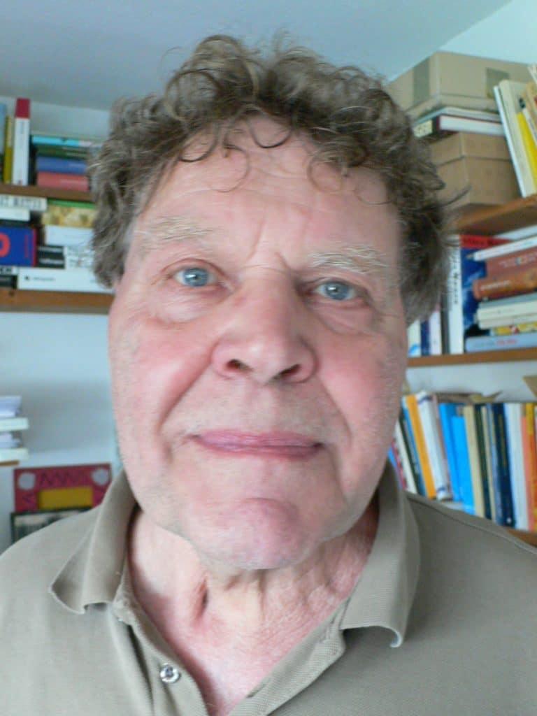 Portrait Karl August Chassé
