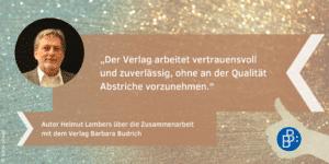 Lambers, Helmut Feedback