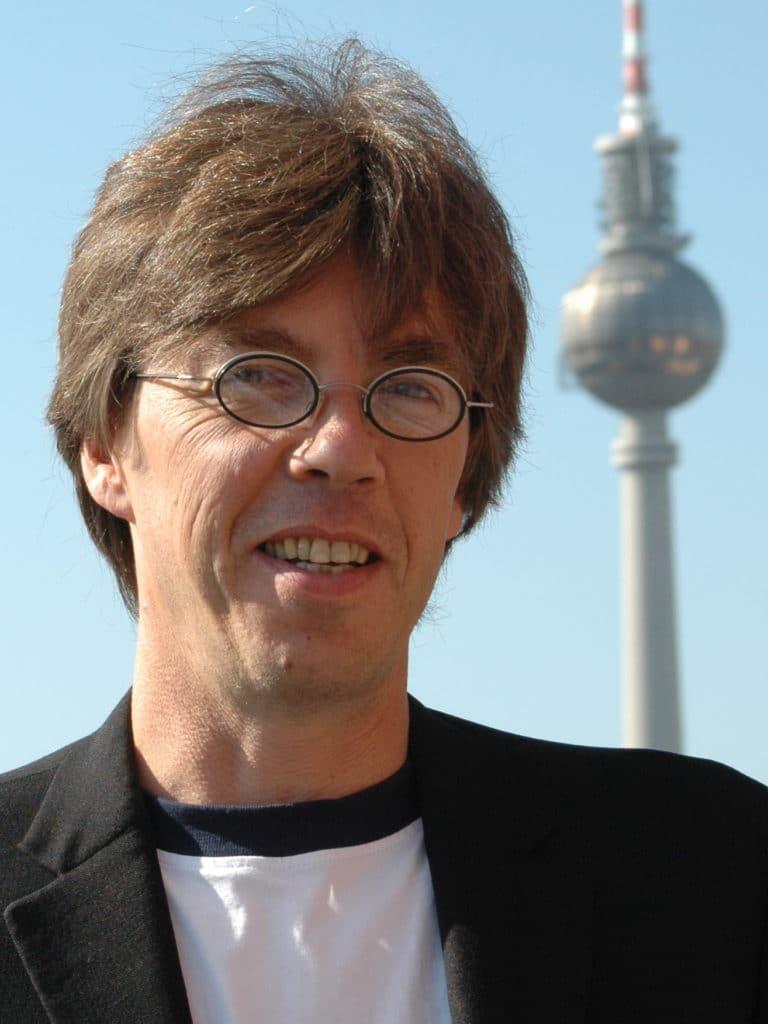 Uwe Prell