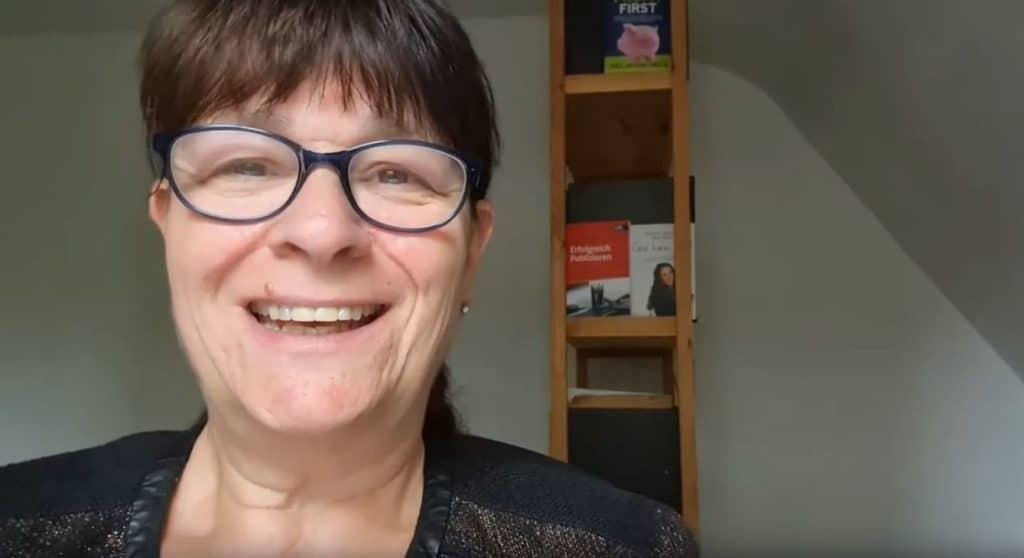 Barbara Budrich über Horst Opaschowski
