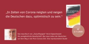 Horst Opaschowski Die semiglückliche Gesellschaft 5