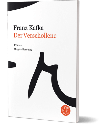 Franz Kafka Der Verschollene © S. Fischer