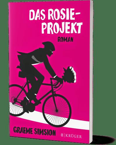 Graeme Simsion Das Rosie-Projekt © S. Fischer Verlag