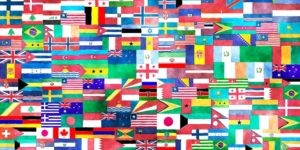 Flaggen © Pixabay 2020 / Foto: geralt