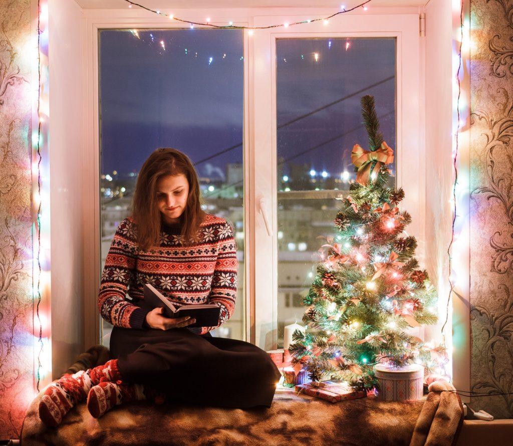 Weihnachten © Pixabay 2020 / Foto: Sibusky