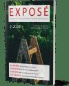 Exposé – Zeitschrift für wissenschaftliches Schreiben und Publizieren 2-2020