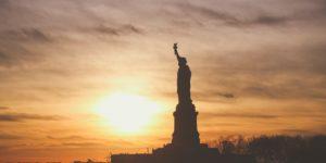 Freiheitsstatue © Pixabay 2021 / Foto: Free-Photos