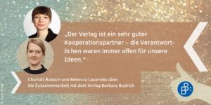 Feedback Rubach Lazarides
