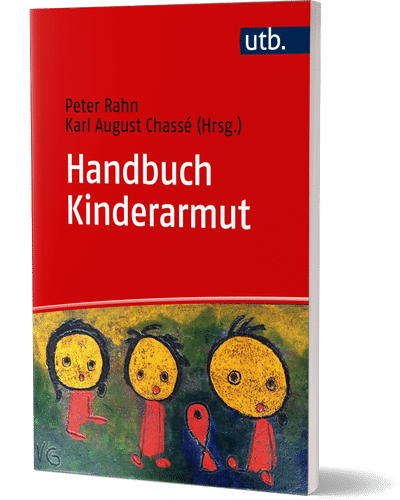 3D Cover Handbuch Kinderarmut