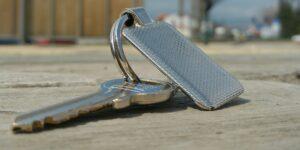 Schlüssel © Pixabay 2021 / Foto:MSA-90