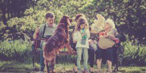 ZQF – Zeitschrift für Qualitative Forschung 2-2020: Das Familiengespräch als vernachlässigte Kategorie? Intergenerationale Erfahrungsräume im Fokus dokumentarischer Rekonstruktion