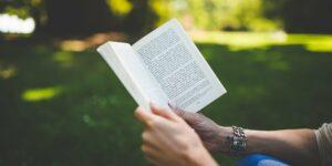 Lesen © Pixabay 2021 / Foto: Pexels