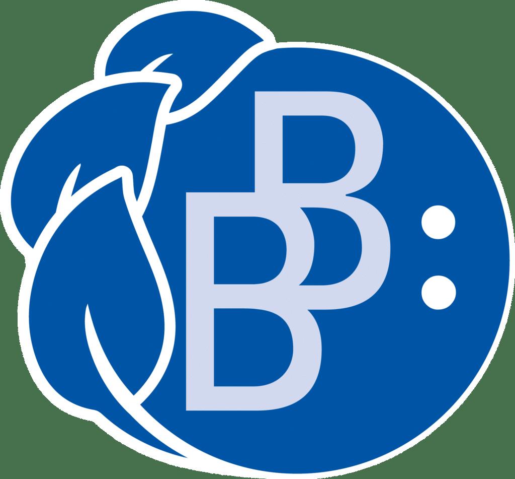 Logo Budrich Nachhaltigkeit 300 dpi