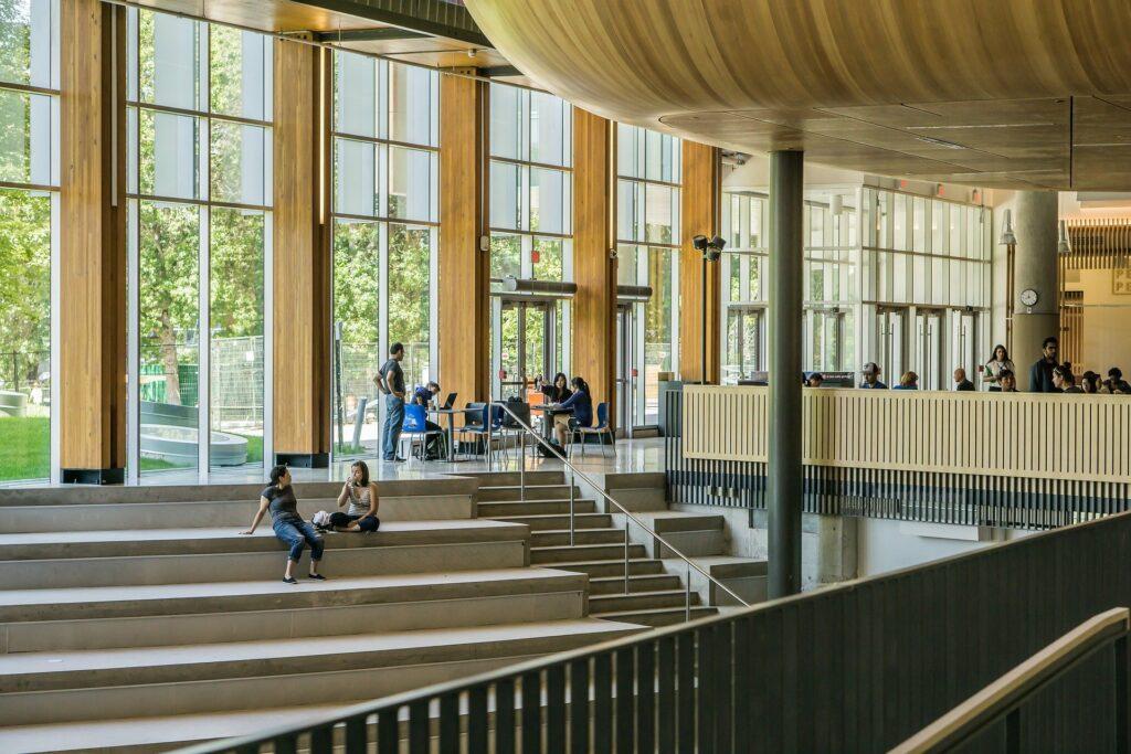 Universität © Pixabay 2021 Foto: thelester