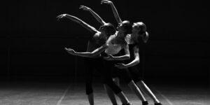 Tänzerinnen © Pixabay 2021 / Foto: romanen