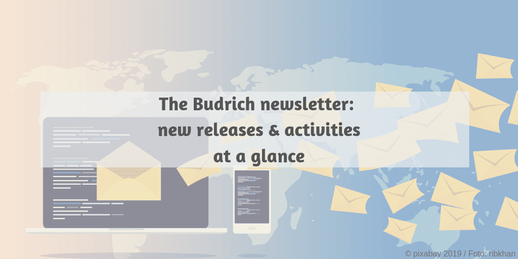 Newsletter campaign engl