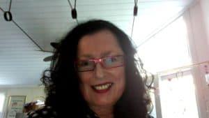 Portrait Maura Sellars