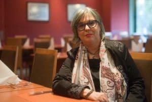 Portrait photo Anrdea Peto