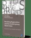 3D Cover Revisiting Regionalism Verlag Barbara Budrich