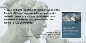 Interventions Against Child Abuse Hagemann White Kelly Meysen 2