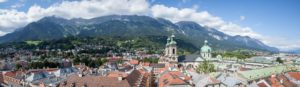 ECPR General Conference @ University of Innsbruck