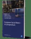 3D Cover European Social Work