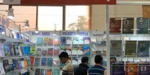 New Delhi Book Fair 2020 © Sara Books PVT Ltd.