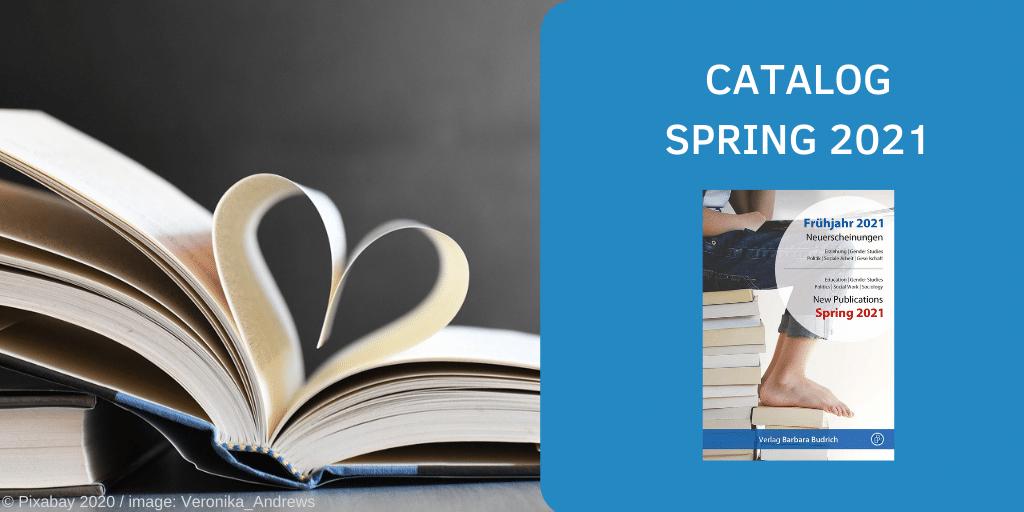 catalog spring 2021