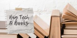 GAFA Big Tech Amazon