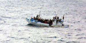 Flüchtlingsboot © Pixabay 2020 / image: geralt