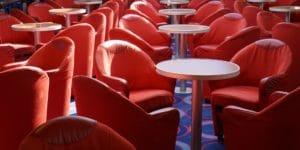 empty chairs © Pixabay 2021 / image: Mylene2401