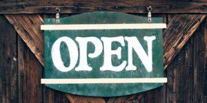 Open Access © Pixabay 2021 / image: StockSnap