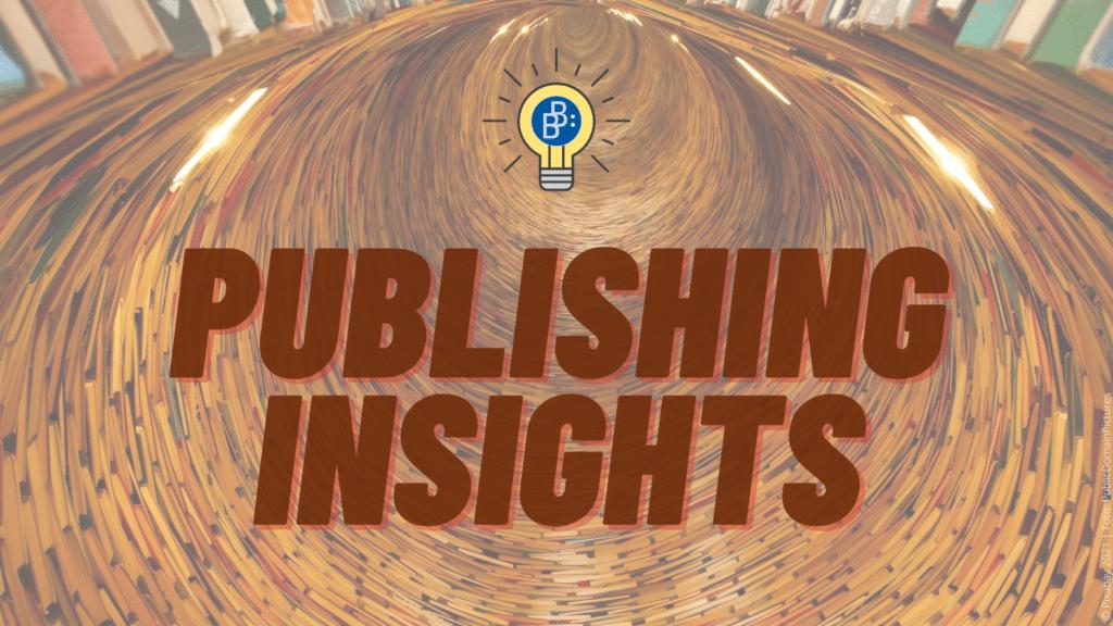 Publishing Insights alternative