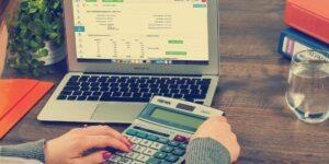 bookkeeping © Pixabay 2021 / image: Firmbee