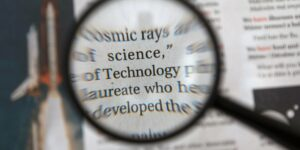 magnifying glass © Pixabay 2021 / image: PublicDomainPictures