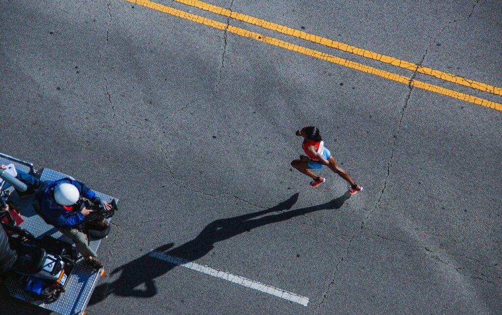 marathon © Pixabay 2021 / image: Pexels